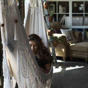 Hammockity The Hammocks Adviser - indoor hammock