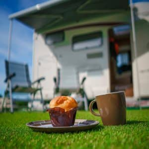 How to Enjoy a Nice Hot Cup of Coffee on Your Next Camping Trip - Hammockity