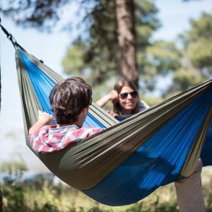 Ultralight-Hammocks